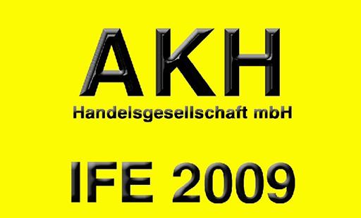 AKH Logo