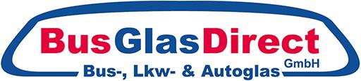 BusGlasDirect Logo