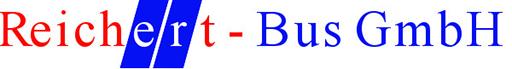 Reichert - Bus Logo