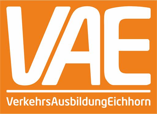 VerkehrsAusbildungEichhorn Logo