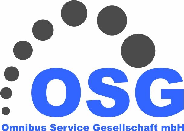 Logo Omnibus Service Gesellschaft